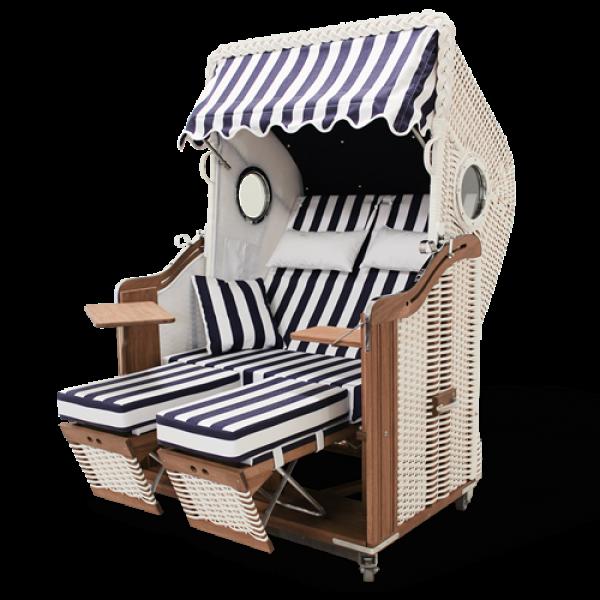 Canapé de jardin yacht de luxe